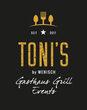 Toni's by Wenisch